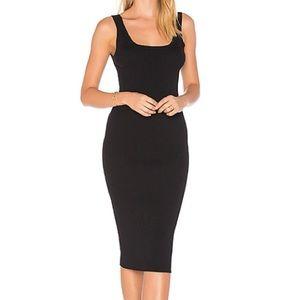 Line & Dot midi dress